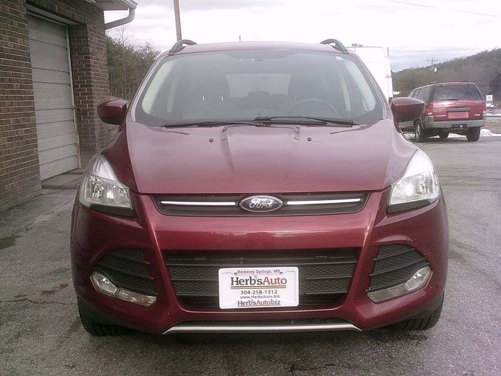 2014, FORD ALL WHEEL DRIVE ESCAPE SE Images