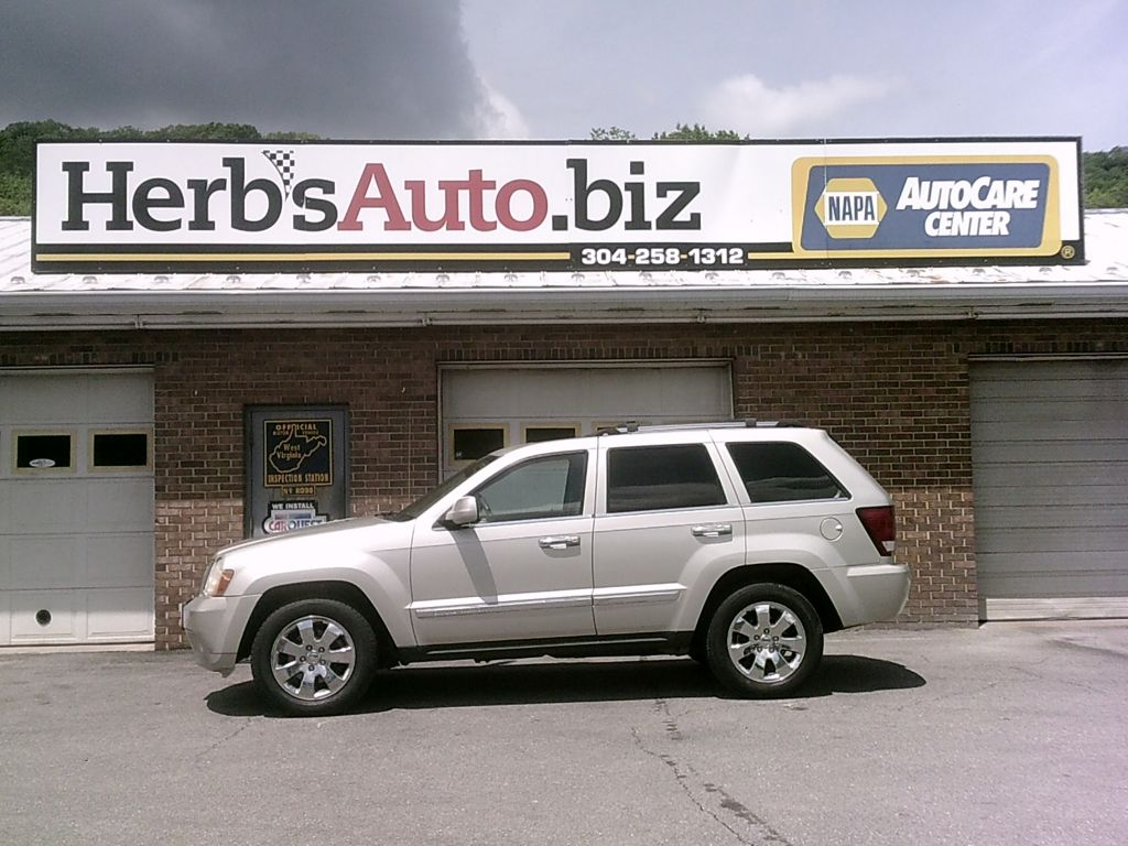 2010, JEEP 4x4 GRAND CHEROKEE LIMITED Images