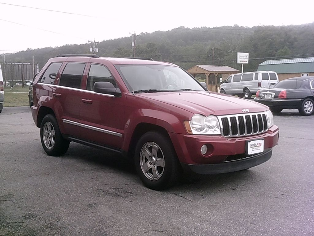 2006 jeep grand cherokee limited herb 39 s quality used cars trucks and service berkeley. Black Bedroom Furniture Sets. Home Design Ideas
